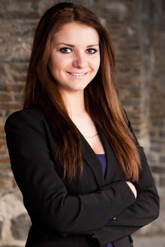 Katharina Marijanovic