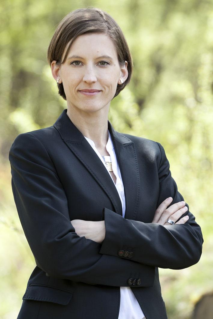 Julia Braam