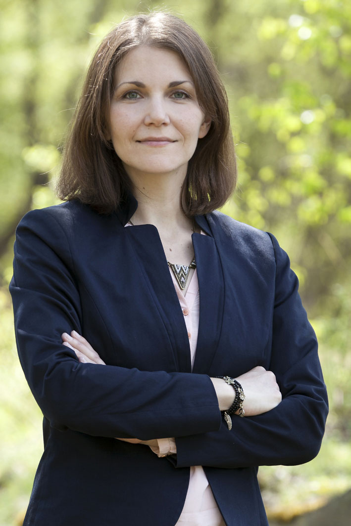 Nina Dittmann-Kozub